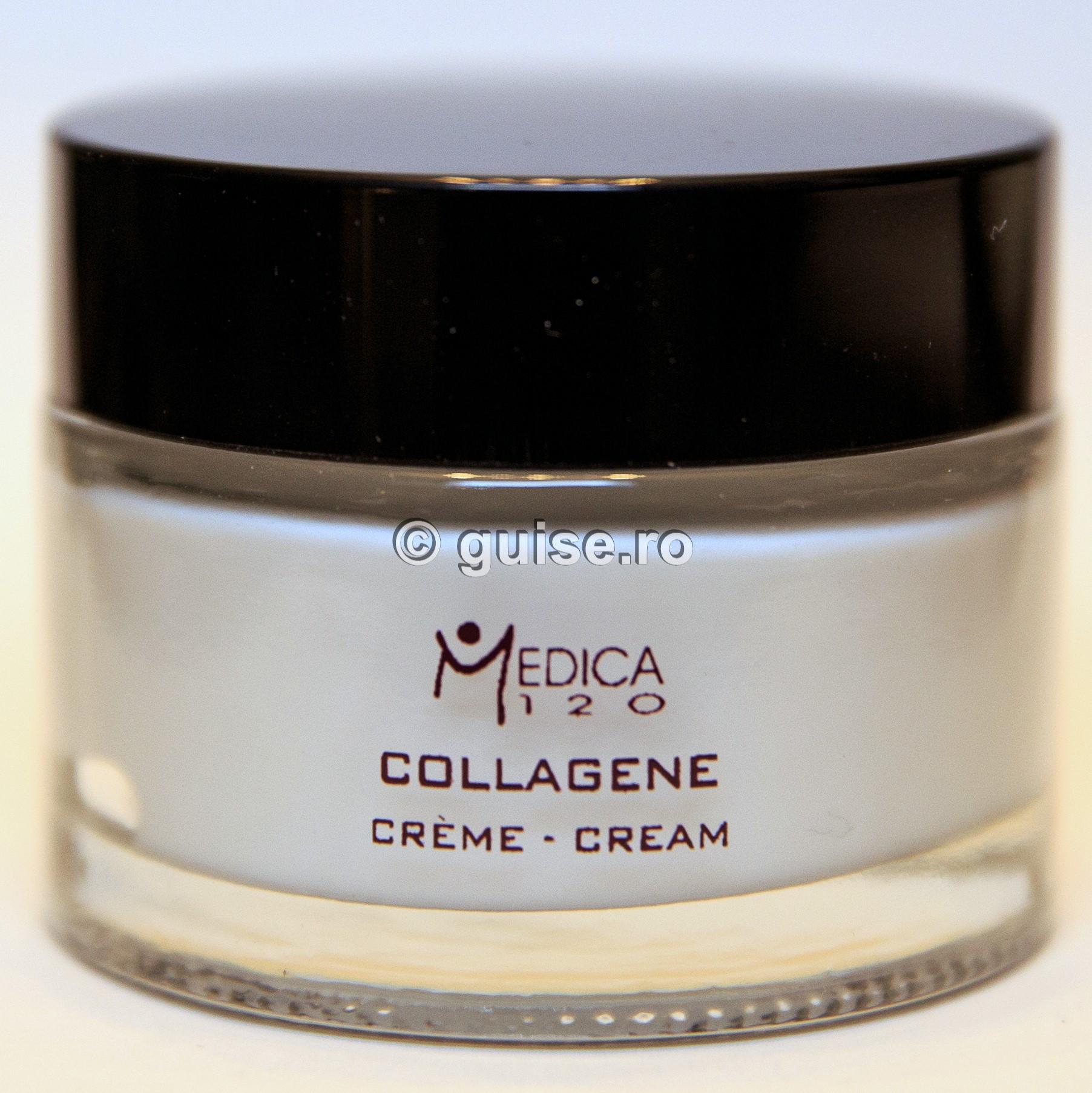 Crema Collagene