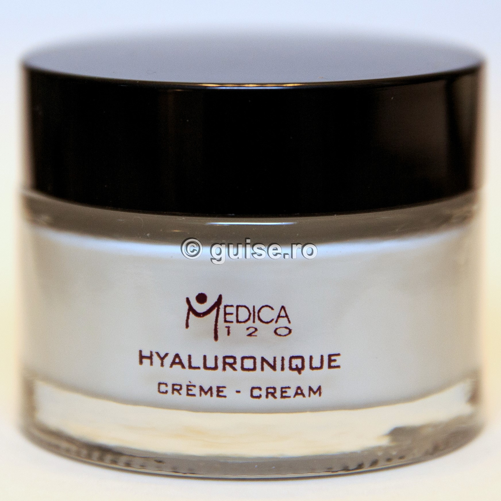 Crema Hyaluronique